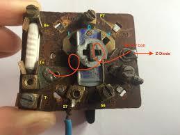motobi wiring diagram wiring diagram and schematic 1962 motobi moto bi pesaro 48cc 2 t 3 x detail