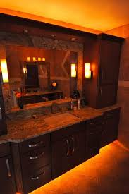 under cabinet rope lighting. Contemporary Under LED Rope Lights Under The Bathroom Vanity Great Idea  On Under Cabinet Rope Lighting G