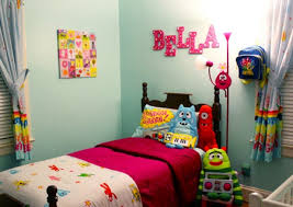 Yo Gabba Gabba Bedroom Decor