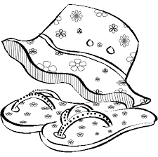 Free Coloring Pages | Coloring pages, Free coloring pages, Summer ...