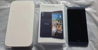 HTC Desire 626 impressions: a cheap ...