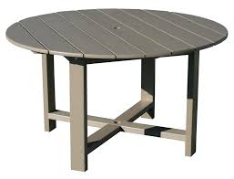 large round outdoor dining table round patio table with chairs furniture intended extra large outdoor dining