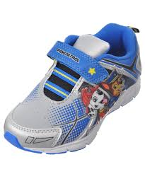 Paw Patrol Light Up Shoes Walmart