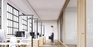 office lighting. Flexible Office Lighting And Optimal Air Quality