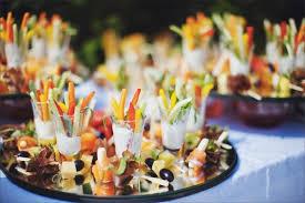 Как организовать фуршет на защиту диплома в университете О том чем и как накормить преподавателей во время защиты диплома знают профессиональные повара или очень умные отличники