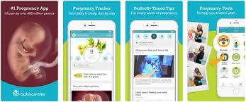 12 Best Pregnancy Tracker Apps 2019 Baby Apps