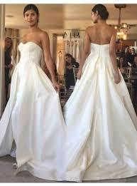 cheap strapless wedding dresses simple strapless wedding dresses