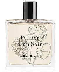 <b>Парфюмерная вода Miller</b> Harris Poirier d'un Soir — купить по ...