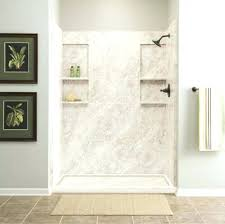 cultured marble shower walls cultured marble shower walls cost search bathroom redo cultured marble shower