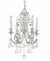 skip to the beginning of the images gallery details olde silver wrought iron small chandelier