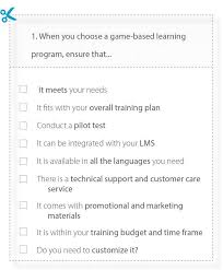 Checklist How To Choose The Best Provider Of Video Games For