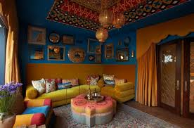 furniture stunning themes for home decor with arabian themed room