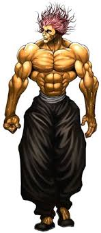 Anime pictures and wallpapers with a unique search for free. Baki Wallpapers Posted By Sarah Anderson