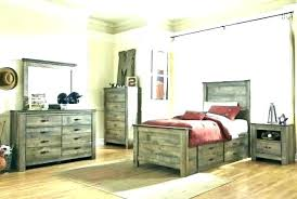 distressed wood bedroom furniture sets – passforsure.co