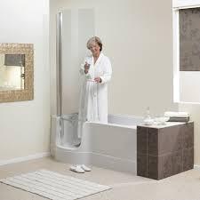 Renaissance Baths Valens Easy Access Bath Easy Access Bathtubs Showers