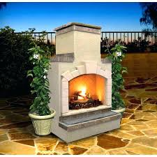 outdoor fireplace kits outdoor fireplace inserts outdoor fireplace kits wood burning fireplace insert kits wood burning