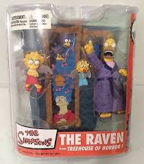 The Simpsons Tapped Out Patch 450 Halloween Update The Ghost In Simpsons Treehouse Of Horror Raven