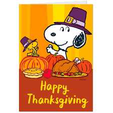 thanksgiving photo cards peanuts snoopy and woodstock thanksgiving cards pack of 10 boxed