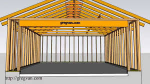 how to frame a garage doorDont Lower Garage Ceiling without Checking to See If Garage Door
