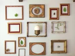 wall photo frame how to hang a gallery wall ideas and tips photo wall frame set