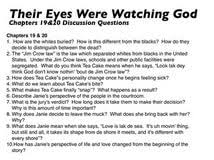 critical essays on their eyes were watching god simple essays critical essays on their eyes were watching god