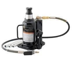 OM18204C-2.jpg?1536755163 18204C Omega 20 Ton Air Bottle Jack Forged Base