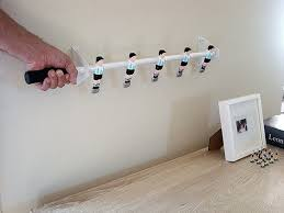 Beer Tap Coat Rack Football Men on Coat Rack Foosball turned coat hanger mikeshouts 19