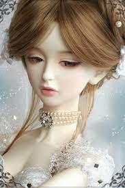 Barbie Doll Wallpaper for Mobile