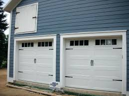 8 garage door 9 x 8 garage door 9 x 8 chi garage doors model sted