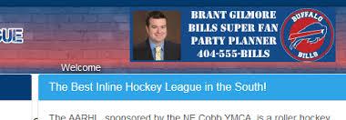 Attention: A... - Atlanta Adult Roller Hockey League - AARHL ...
