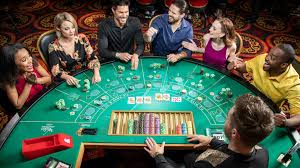 The game of baccarat is played at a special casino table which seats up to 14 players. How To Play Baccarat Casino Games Guide