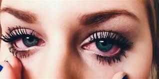 eye makeup for sensitive eyes.  Eye Blog Intended Eye Makeup For Sensitive Eyes