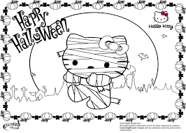Small Picture Scary Halloween Coloring Pages Princess Coloring Coloring Pages