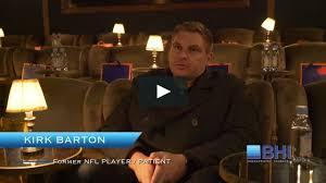Kirk Barton - Stem Cell Treatment Testimonial on Vimeo