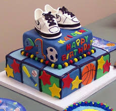Birthday Cake Design For Kids