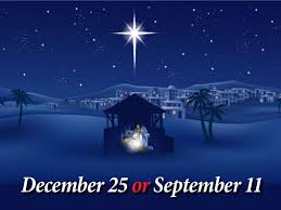 Image result for Did the star of Bethlehem  9 11 3 BC pics