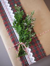 A Traditional Scottish Christmas Dinner  Picture BritainPicture Traditional Scottish Christmas Gifts