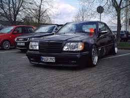 VWVortex.com - Official Mercedes Benz W124 Thread
