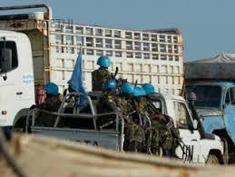 Sudan ve Güney Sudan ticaret için el sıkıştı