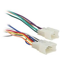 amazon radio wiring harness great installation of wiring diagram • amazon com metra 70 1761 radio wiring harness for toyota 87 up rh amazon com gmc radio wiring diagram ford stereo wiring harness diagram