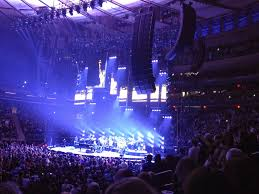 billy joel at madison square garden. Perfect Square To Forget Life For A While As Billy Joel Rocks Madison Square Garden At