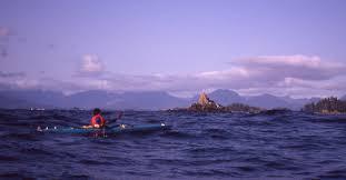 A Sea Kayak Rescue By Not Of Kayakwriters Blog
