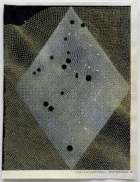 Linn Meyers Graph Paper Drawings Jason Haam Artsy
