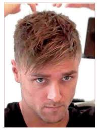 Terrific Short Haircuts For Men With Big Foreheads 2019 Men