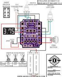 rv wiring diagram template 64885 linkinx com rv wiring diagram template