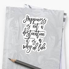 Choisissez Le Bonheur Citation Inspirée Affiche De Motivation