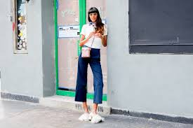Man Repeller Babba Canales Will Make You Want To Wear Glasses And A Smile