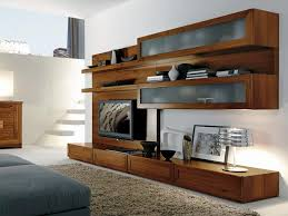 contemporary entertainment centers wall units wood