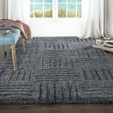 dark gray area rug hand woven dark gray area rug dark gray plush area rug