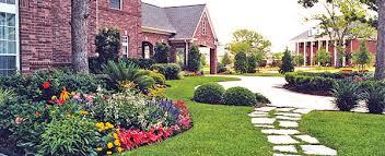 Crenshaw Landscapes Home Image